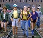 Vorstadtkrokodile 1977 Ganzer Film