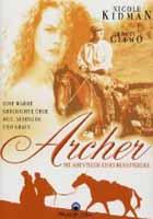 Archer Serie Deutsch
